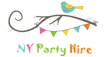 NY Party Hire