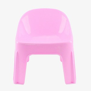 Kids Chairs - Pink - 2