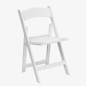 nypartyhire White Gladiator Chair