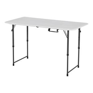 Kids Tables White Foldable