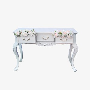 French Console Table - 1