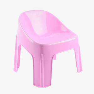 Kids Chairs - Pink - 1