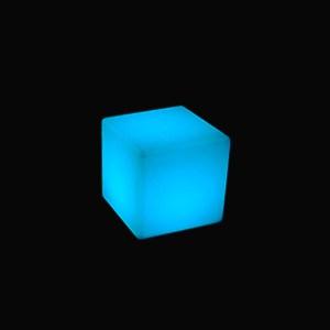 NY Party Hire - Glow Cube - 2