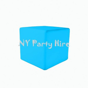 NY Party Hire Glow Cube / NY Party Hire LED Cube / NY Party Hire Illuminated Cube / NY Party Hire Glow Furniture / Glow Furniture