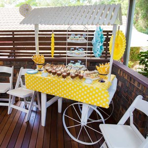 Lolly Cart Hire